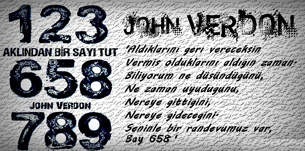 john_verdon_aklindan_bir_sayi_tut