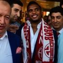 Transfer Kralı Antalyaspor