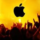 Apple Music IOS 8.4  ile geldi