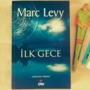 İlk Gece – Marc Levy