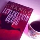 Leyleklerin Uçuşu – Jean Christophe Grange