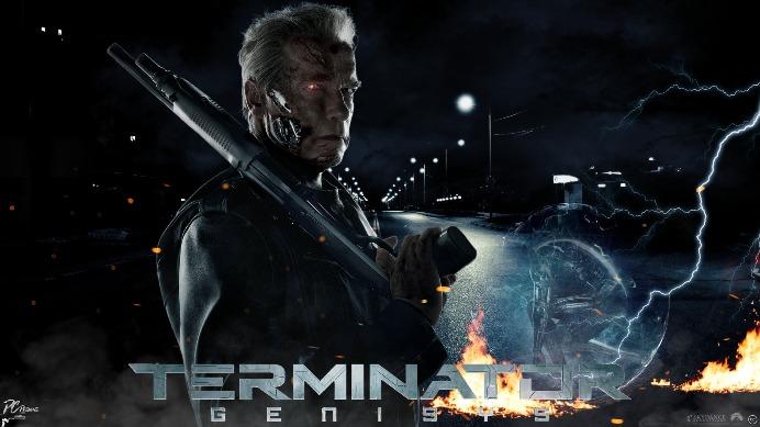 Terminatör 5: Genesis