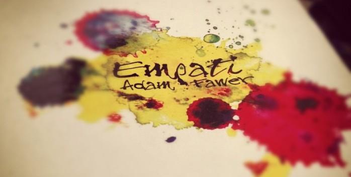 Empati - Adam Fawer