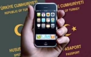 Yurtdışından Telefon Getirmek