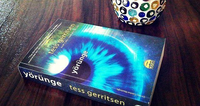 Tess Gerritsen - Yörünge