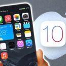 iOS 10 Bilinmeyen Özellikler