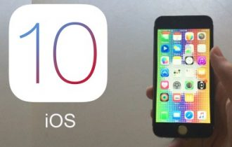 iOS 10 (Video İncelemem)