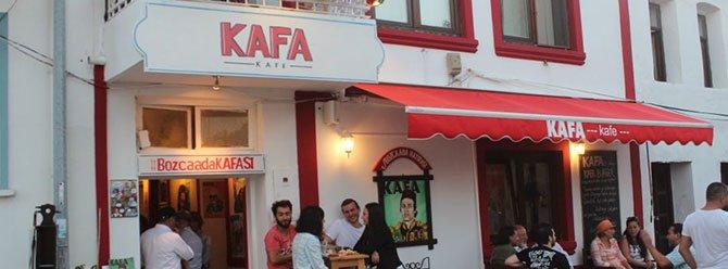 kafa-kafe