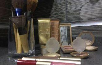 Mineral Makyaj / Jane İredale Markası