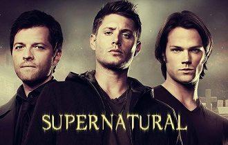 Supernatural Dizi (Doğaüstü)