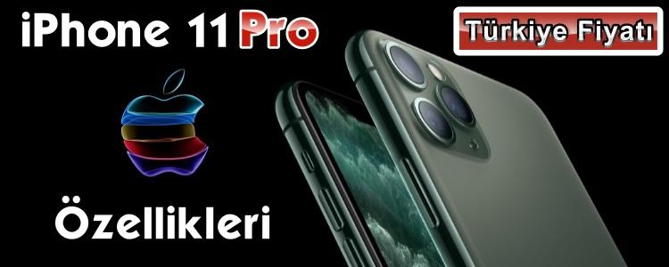 iPhone 11 Pro vs Pro Max Tüm Özellikleri ve Fiyatı